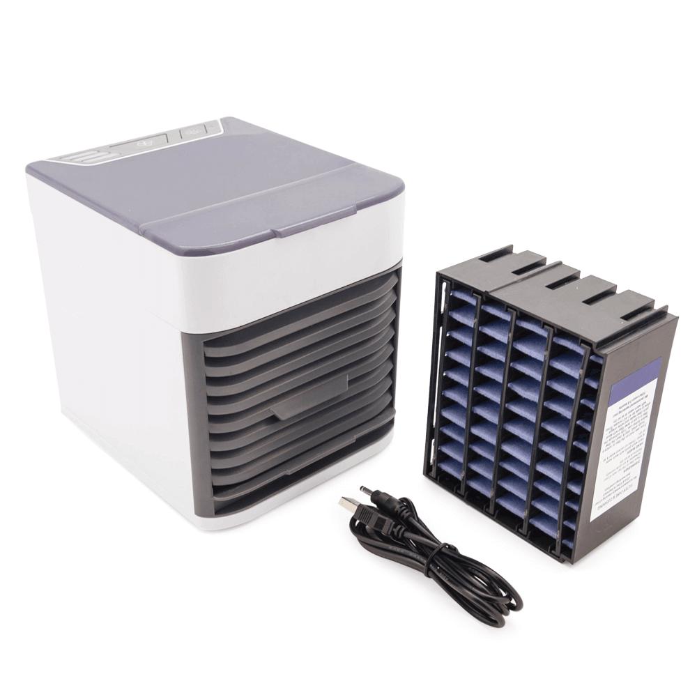 Мини кондиционер Аir Cooler Ultra Edition (Арктика Rovus) - 2